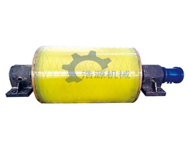 永磁电动滚筒